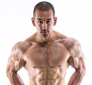 sean nalewanyj build muscle lose fat