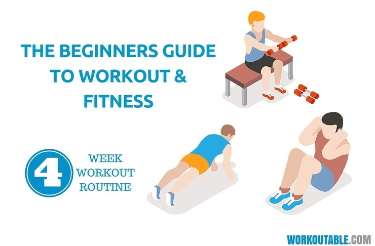 workoutable free ebook