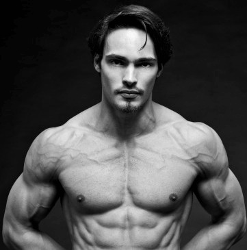 menno henselmans build muscle lose fat