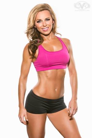 tera buskar build muscle lose fat