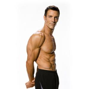 tony horton build muscle lose fat